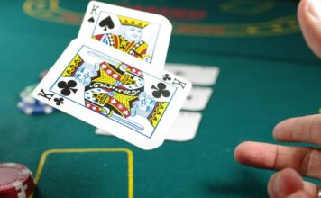 Can you make money playing online poker?