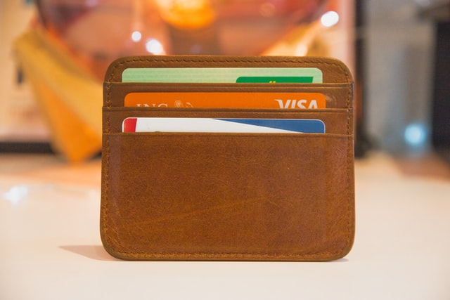 Can I pay bond with credit card?